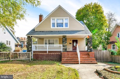2607 Allendale Road, Baltimore, MD 21216 - MLS#: MDBA528644