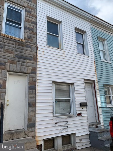 104 S Dean Street, Baltimore, MD 21224 - #: MDBA528670