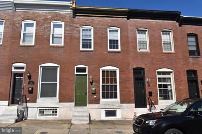 254 S Robinson Street, Baltimore, MD 21224 - #: MDBA528680