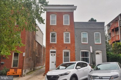 204 S Chester Street, Baltimore, MD 21231 - #: MDBA528690
