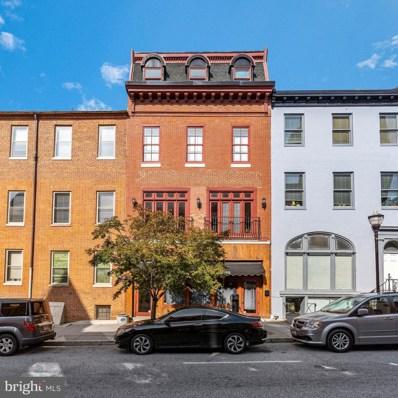 110 W Saratoga Street UNIT 3, Baltimore, MD 21201 - #: MDBA528702