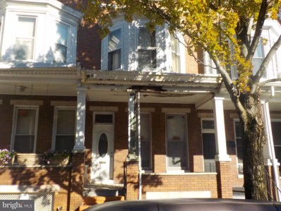 1725 Ruxton Avenue, Baltimore, MD 21216 - #: MDBA528750