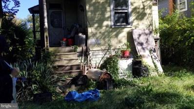 505 McCabe Avenue, Baltimore, MD 21212 - #: MDBA528752