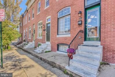411 S Clinton Street, Baltimore, MD 21224 - #: MDBA528776