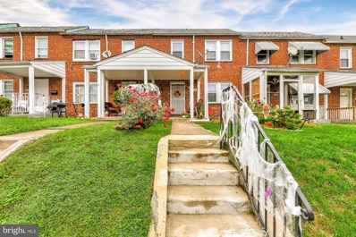 3036 Mayfield Avenue, Baltimore, MD 21213 - #: MDBA528848