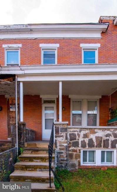 163 N Monastery Avenue, Baltimore, MD 21229 - #: MDBA528910