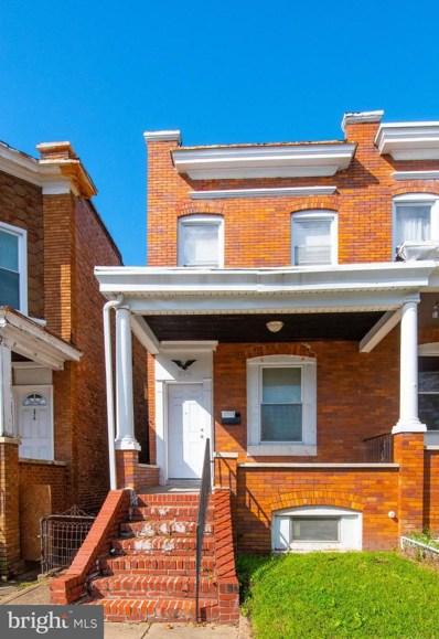 274 S Monastery Avenue, Baltimore, MD 21229 - #: MDBA528934
