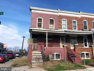 2770 Kinsey Avenue, Baltimore, MD 21223 - #: MDBA529058
