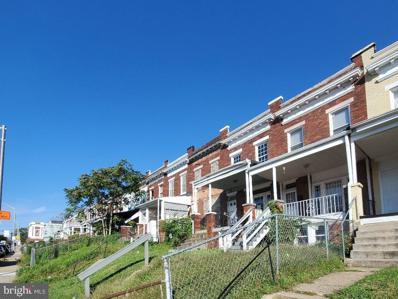 3406 Edmondson Avenue, Baltimore, MD 21229 - #: MDBA529062