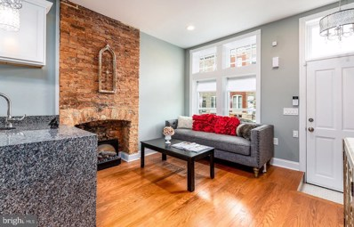 1433 E Federal Street, Baltimore, MD 21213 - MLS#: MDBA529068