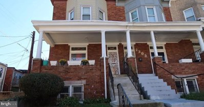 2301 Calverton Heights Avenue UNIT 1&2, Baltimore, MD 21216 - #: MDBA529120