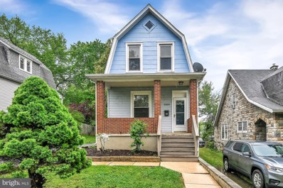 5009 Anthony Avenue, Baltimore, MD 21206 - #: MDBA529194