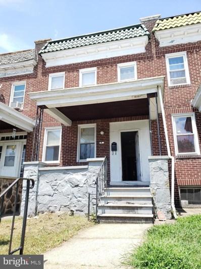 1916 E 29TH Street, Baltimore, MD 21218 - MLS#: MDBA529236
