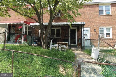 3902 8TH Street, Baltimore, MD 21225 - #: MDBA529370