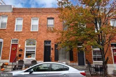 638 S Decker Avenue, Baltimore, MD 21224 - MLS#: MDBA529426
