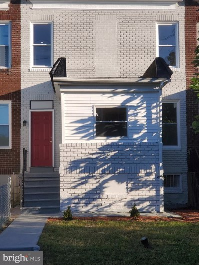 3013 Oakley Avenue, Baltimore, MD 21215 - #: MDBA529462