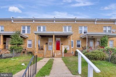 4142 Eierman Avenue, Baltimore, MD 21206 - #: MDBA529492