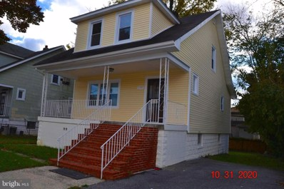 2909 Thorndale Avenue, Baltimore, MD 21215 - #: MDBA529508