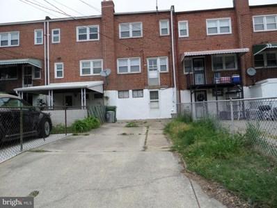 4635 Shamrock Avenue, Baltimore, MD 21206 - #: MDBA529528