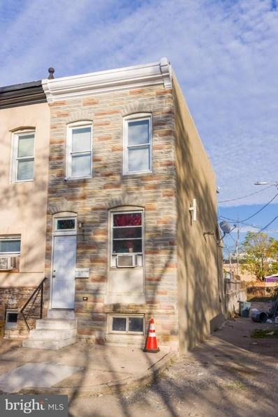 19 S Janney Street, Baltimore, MD 21224 - MLS#: MDBA529532