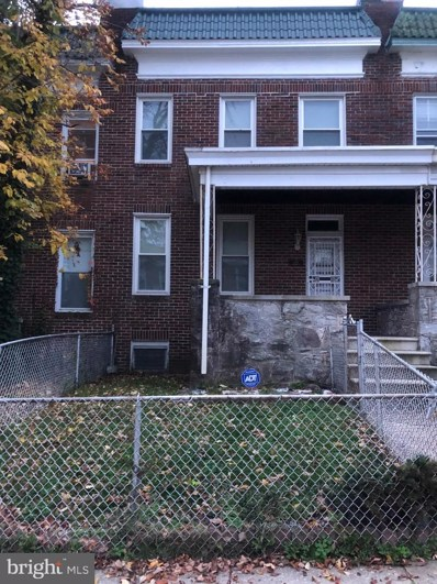3705 Harlem Avenue, Baltimore, MD 21229 - #: MDBA529588