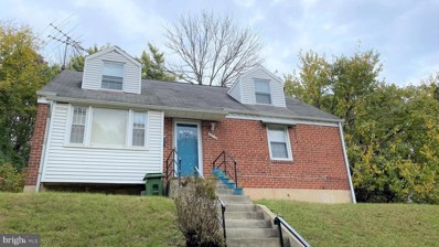 4403 Wakefield Road, Baltimore, MD 21216 - #: MDBA529592