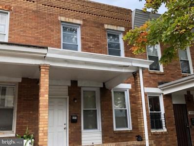 605 N Highland Avenue, Baltimore, MD 21205 - #: MDBA529682