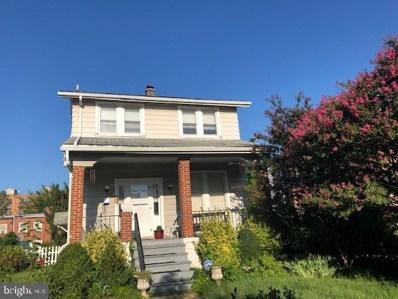 1114 Bonsal Street, Baltimore, MD 21224 - #: MDBA529690