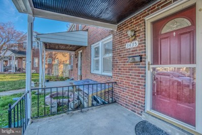 3435 Mayfield Avenue, Baltimore, MD 21213 - MLS#: MDBA529774