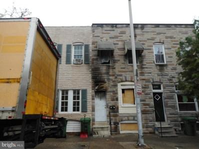 3508 E Lombard Street, Baltimore, MD 21224 - #: MDBA529782