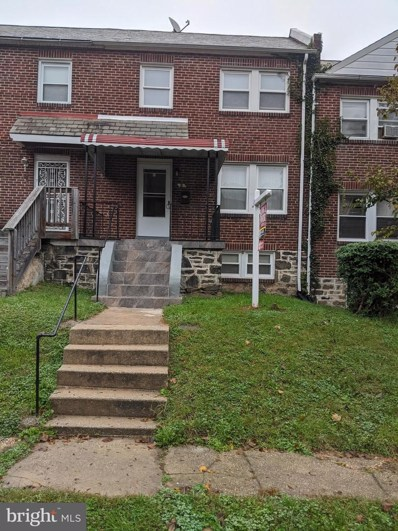 9 S Abington Avenue, Baltimore, MD 21229 - #: MDBA529878