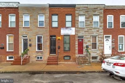 813 S Robinson Street, Baltimore, MD 21224 - #: MDBA530018