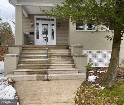 5601 Merville Avenue, Baltimore, MD 21215 - #: MDBA530116
