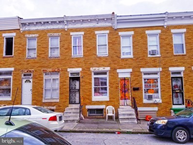 2605 Grogan Avenue, Baltimore, MD 21213 - #: MDBA530170