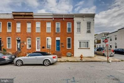 1315 Patapsco Street, Baltimore, MD 21230 - #: MDBA530264
