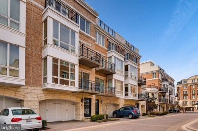 908 Valencia Court UNIT 184, Baltimore, MD 21230 - MLS#: MDBA530406