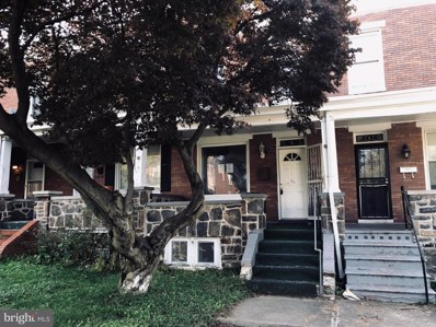 3 N Monastery Avenue, Baltimore, MD 21229 - #: MDBA530422