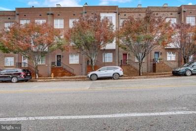 1912 E Fort Avenue, Baltimore, MD 21230 - #: MDBA530436
