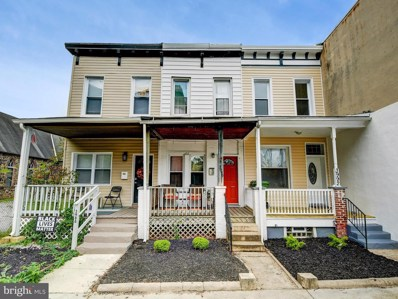 3990 Roland Avenue, Baltimore, MD 21211 - #: MDBA530488
