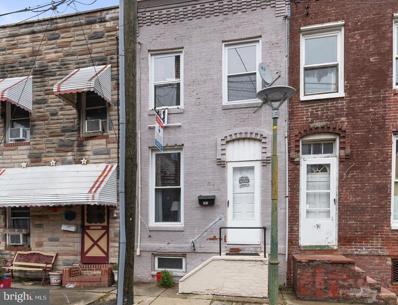 305 Baylis Street, Baltimore, MD 21224 - #: MDBA530508