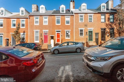 122 E Gittings Street, Baltimore, MD 21230 - #: MDBA530562