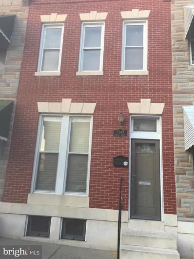 2547 Francis Street, Baltimore, MD 21217 - #: MDBA530690