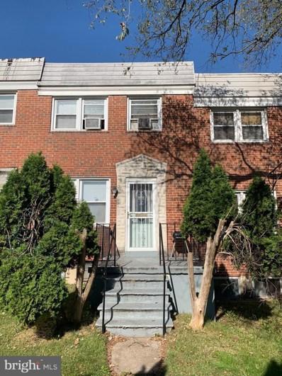 3810 Sinclair Lane, Baltimore, MD 21213 - #: MDBA530732