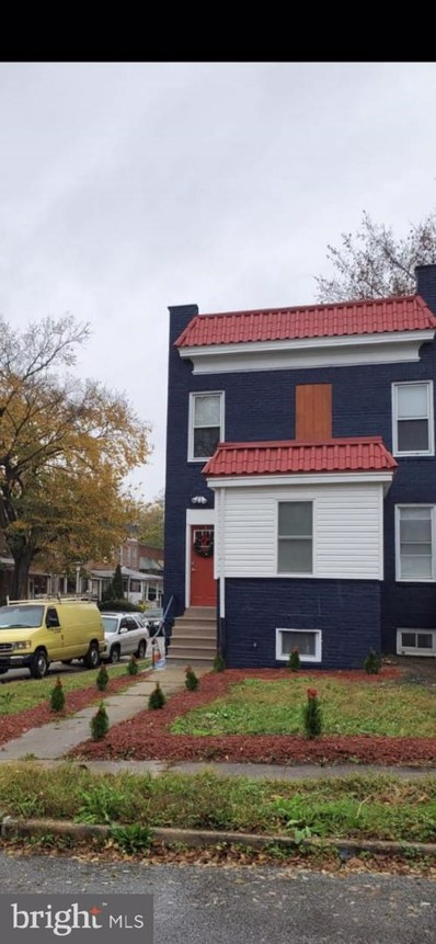 2926 Violet Avenue, Baltimore, MD 21215 - #: MDBA530742