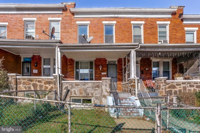 204 N Monastery Avenue, Baltimore, MD 21229 - #: MDBA530804