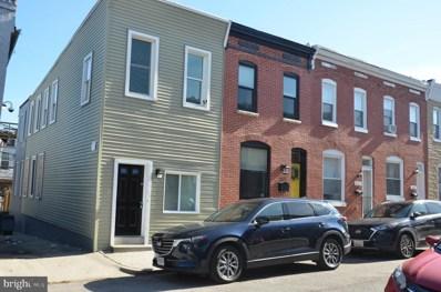 137 N Rose Street, Baltimore, MD 21224 - #: MDBA530814