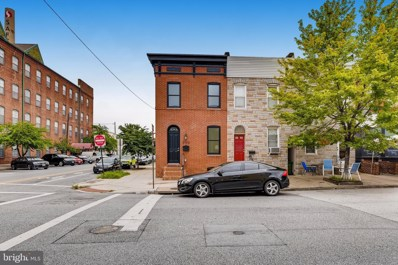 2700 Dillon Street, Baltimore, MD 21224 - #: MDBA530880