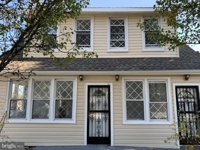 4012 Ridgecroft Road, Baltimore, MD 21206 - #: MDBA530912