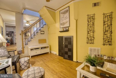 1903 Riggs Avenue, Baltimore, MD 21217 - #: MDBA530918