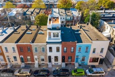 8 S Decker Avenue, Baltimore, MD 21224 - #: MDBA530942